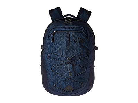 Urban Navy pañuelo Face North Urban Borealis estampado Navy The HpwqBt1w