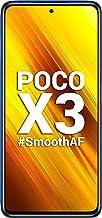 Poco X3 (Cobalt Blue, 8GB RAM / 128 GB Storage)