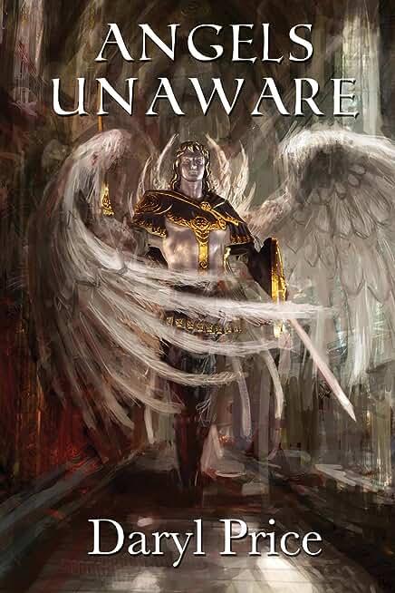 Angels Unaware (English Edition)
