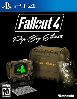 Fallout 4 - PlayStation 4 Pip-Boy Edition