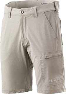 "HUK Mens Next Level 10.5"" Short 
