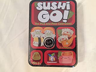 Sushi Go! Card Game