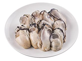 [冷凍] 広島県産 牡蠣(加熱調理用) 150g