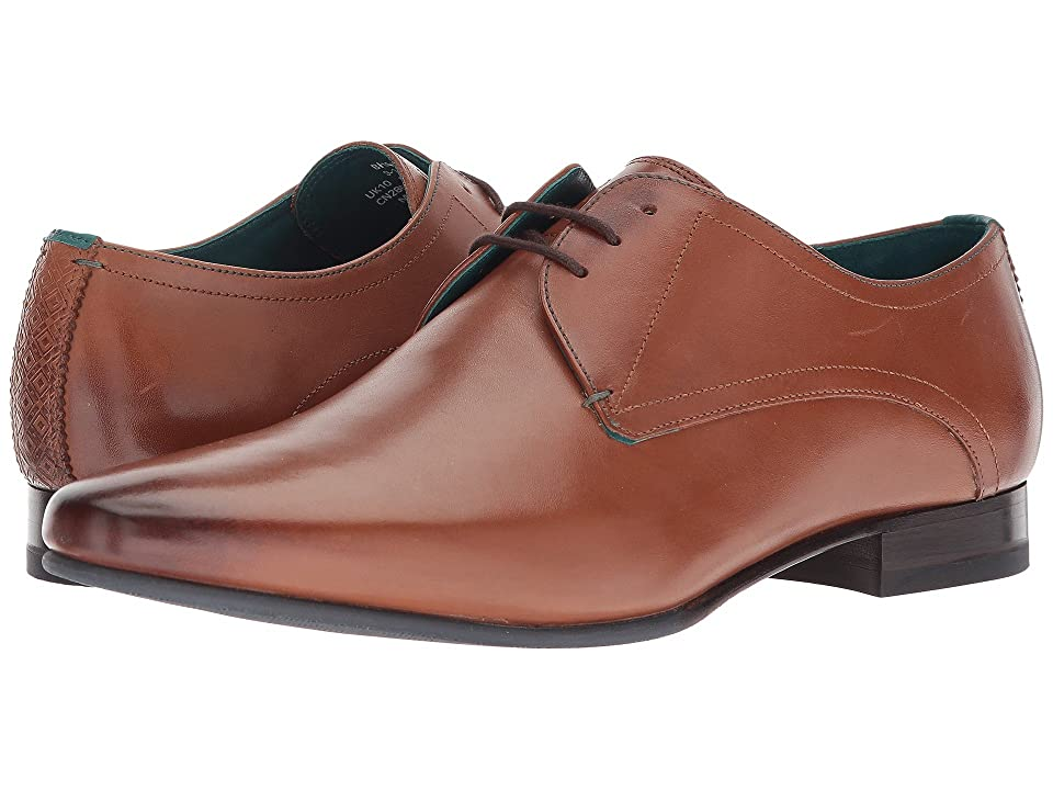 Ted Baker Bhartli (Tan Leather) Men
