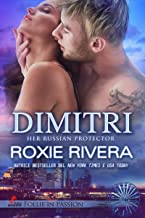 Scaricare Libri DIMITRI: Her Russian Protector vol. 2 (Follie in Passion) PDF