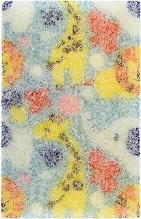 キクロン 日本製 抗菌 キッチンスポンジ クリナート アニマル ブルー 102068