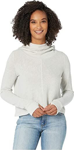 Juneau Hooded Long Sleeve