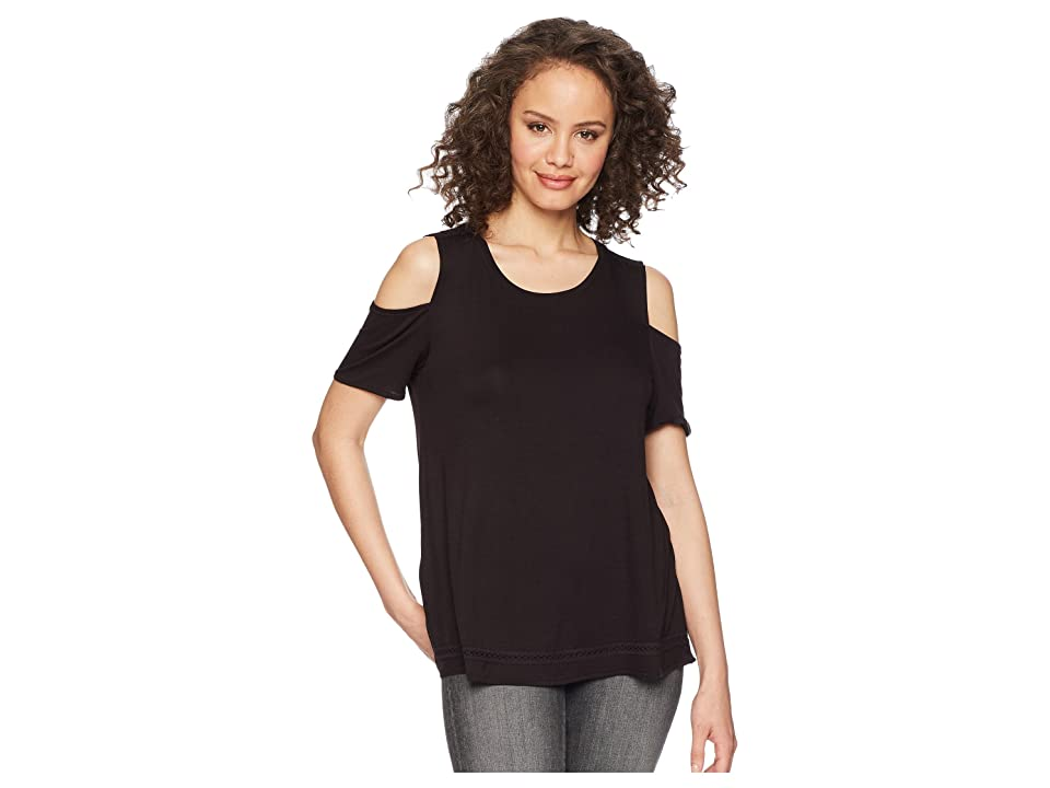 Lysse Mira Top (Black) Women