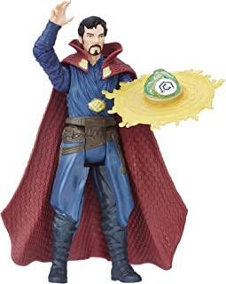 Marvel Avengers: Infinity War Doctor Strange with Infinity Stone