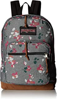 Jansport Men's Right Pack 100% Polyester Back Pack Bags