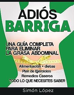 Adión Barriga: Una Guía Completa para Eliminar la Grasa Ab