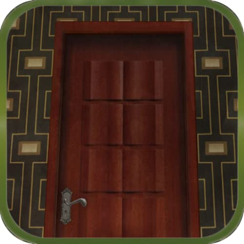 密室からの脱出-刑事追跡 無料版
