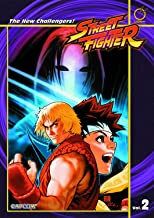 Street Fighter, Vol. 2