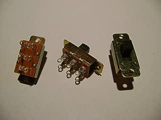 OEM Zing Ear ZE-209-22 Ceiling Fan Reverse Direction Control Switch DR74