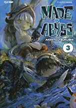 Permalink to Made in abyss: 3 PDF