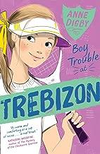 للأولاد تواجه مشكلة في trebizon