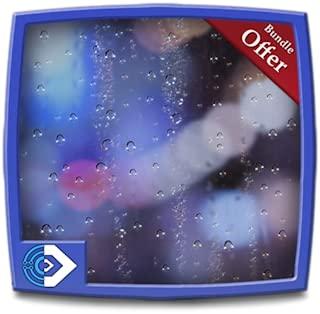 Bokeh Rains HD - Decor you Fire TV Screen with beautiful rainy bokeh