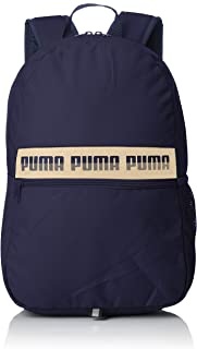 PUMA Fashion Backpack for Men - Polyester, Purple 75592