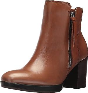 حذاء برقبة متوسطة للكاحل للنساء الشكل 55 من ايكو