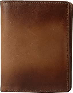 Fossil - Paul RFID International Combination Wallet