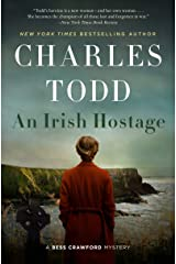 An Irish Hostage: A Novel (Bess Crawford Mysteries Book 12) Kindle Edition