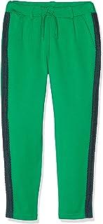Name It Nkfveni Wide Pant T Pantaloni Bambina