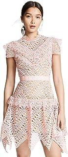c7117d96226f3f Amazon.com  Self Portrait - Dresses   Clothing  Clothing