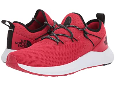 The North Face Surge Highgate (TNF Red/TNF Black) Men