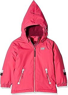 LEGO Wear unisex-child Fleece-lined Water/Windproof Ski Jacket W/ Fur Lined Hood