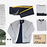 Sovereign Code - SC Club Monthly Subscription Box for Men