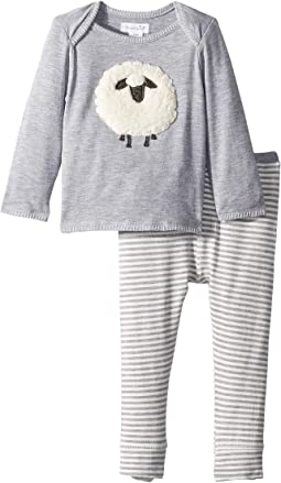 Sheep Two-Piece Playwear Set (Infant)
