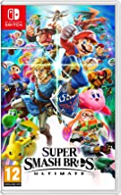 super smash bros ultimate systems