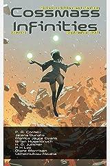 Cossmass Infinities Issue 6: September 2021 (Cossmass Infinities SFF Magazine) Kindle Edition
