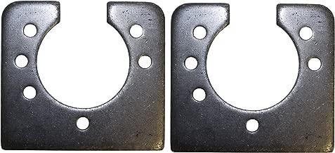 Set of 2 - Bearing Hanger 1