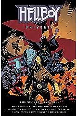 Hellboy Universe: The Secret Histories Kindle Edition