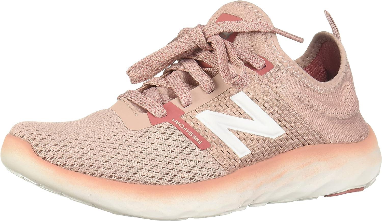 New Balance Women's Fresh Foam レビューを書けば送料当店負担 Sport 卸売り Running Shoe V2