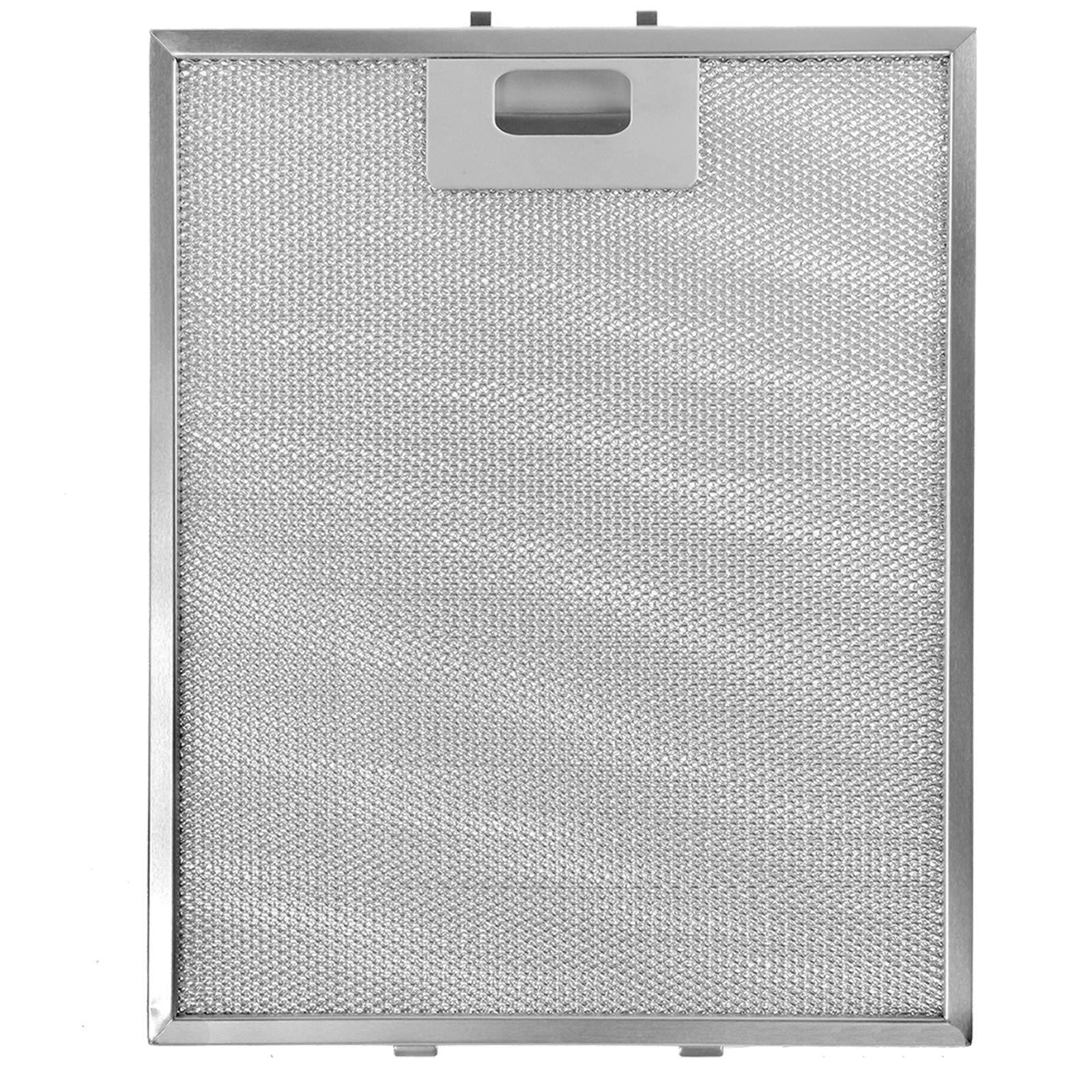 Spares2go Filtro de malla de aluminio para campana extractora IKEA (305 x 265 mm): Amazon.es: Grandes electrodomésticos