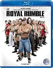 WWE - Royal Rumble 2010