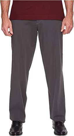 Big & Tall Classic Fit Workday Khaki Smart 360 Flex Pants