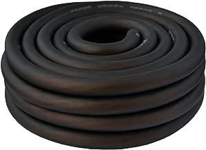 SoundBox Connected 0 Gauge Black Amplifier Amp Power/Ground 1/0 Wire 25 Feet SuperFlex Cable 25'