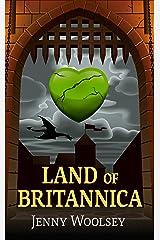 Land of Britannica Kindle Edition