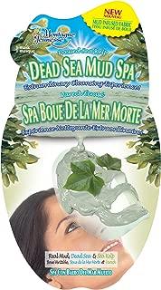 Dead Sea Mud Spa Face Mask - Montagne Jeunesse