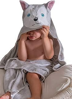 Best kids bath towel Reviews