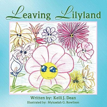 Leaving Lilyland