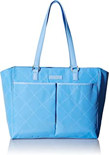 Vera Bradley Preppy Poly Uptown Baby Bag, Polyester