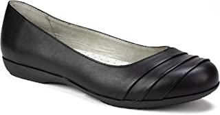Best black white flat shoes Reviews