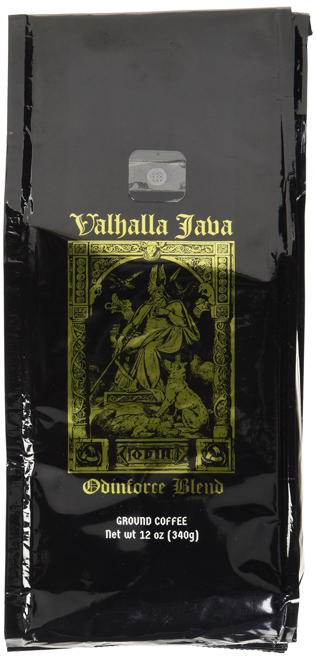 Valhalla Java