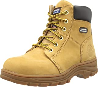 Best fashionable steel toe boots Reviews