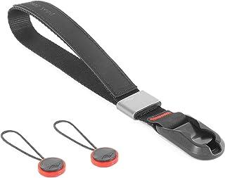 Peak design cuff charcoal-CF-BL-3
