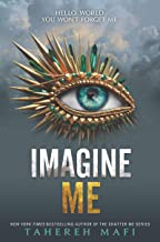Download Book Imagine Me (Shatter Me) PDF